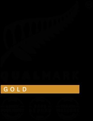Qual Mark Gold